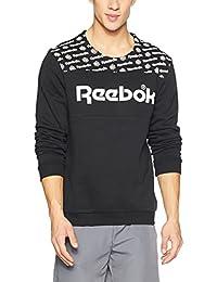 Reebok F gr Crewneck Sweatshirt, homme