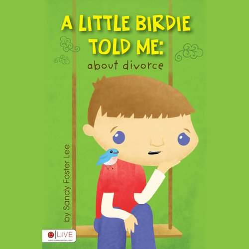 A Little Birdie Told Me  Audiolibri