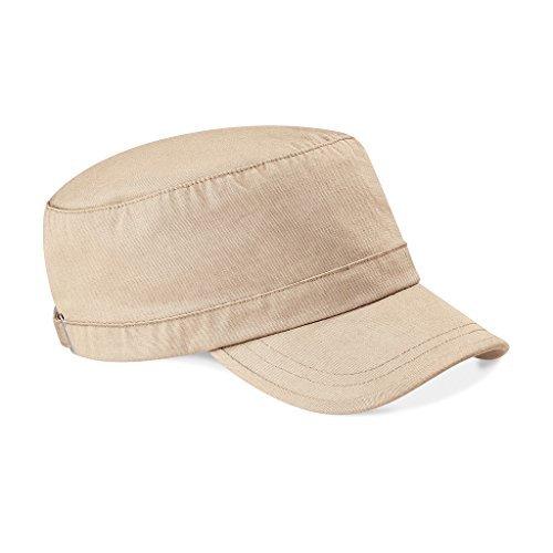 60 Second Makeover Limited Casquette armée Blanc, Naturel Galets, Kaki, Marine Bleu ou Noir Couleurs Disponibles Chapeau Mode Militaire