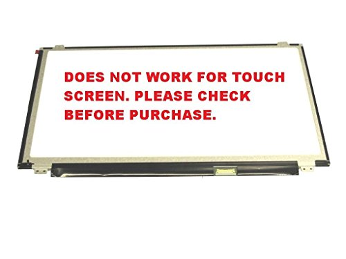 Dell PN 015J5 LCD screen for Dell Inspiron 15 3541 3542 3543 5547 5548 5551 3551