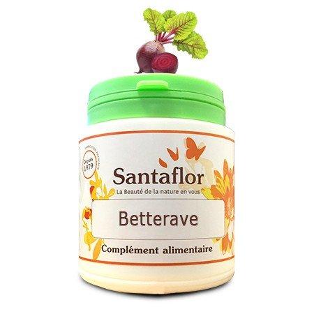 Betterave - gélules120 gélules gélatine végétale