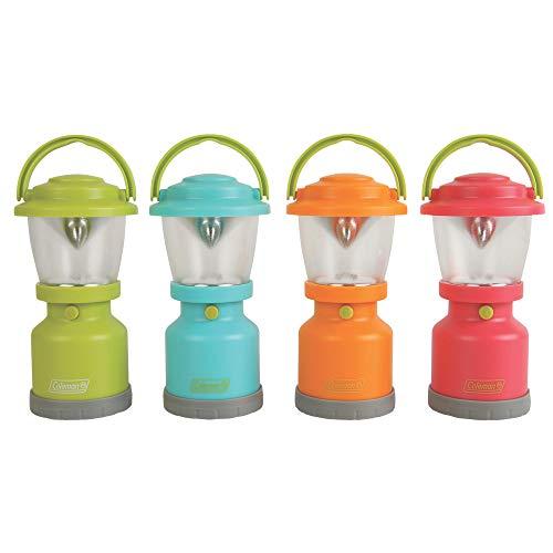 Coleman Kids LED Adventure Mini Lantern