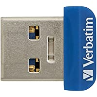 Verbatim 98709 Store 'N' STAY NANO Memoria USB