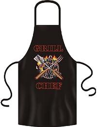 "Grillschürze NC-01  ""Grill-Chef"""