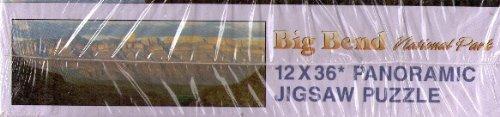 Preisvergleich Produktbild Big Bend National Park Sierra del Carmen by Impact