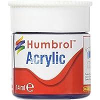 Humbrol - Pintura acrílico, color Copper (Hornby AB0012)
