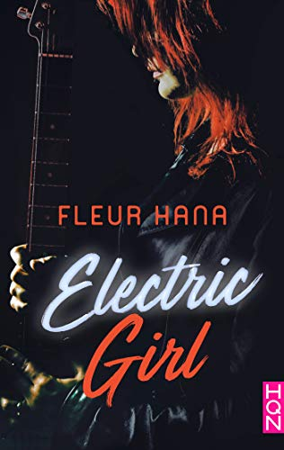 Electric Girl (HQN) par [Hana, Fleur]
