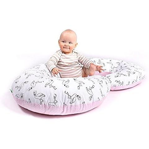 Lulando Almohada Para Las Mujeres Embarazadas Para Lactación Para Dormir Descansar Jugar