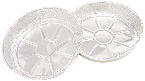 Ottimo Vaschette Alluminio Torta Media Pz.2