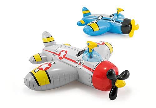 Wasserflugzeug Playmobil 9436