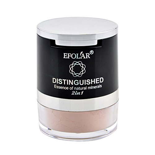 Etosell Composent De Couvrir Dark Circles Minerale Naturelle Lache Poudre O70 (Couleur naturelle)