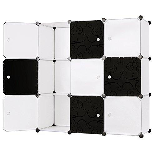 songmics-cubo-armadio-armadietto-guardaroba-scaffale-scarpiera-mobiletto-da-bagno-bianco-lpc33w
