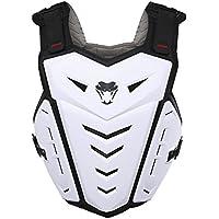 herobiker motocicleta Armor chaleco protector de espalda armadura de equitación para moto Armor Motocross Off-Road Racing chaleco
