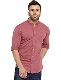 GRITSTONES Men's Regular Fit Shirt