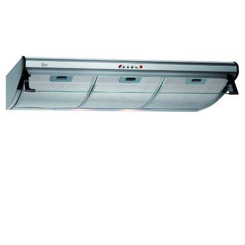 Teka classic - Campana c9420-s inoxidable clase de eficiencia energetica e