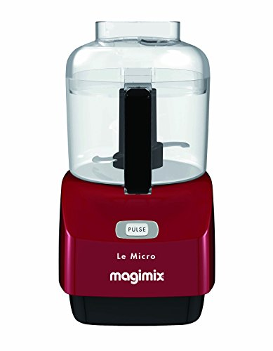 Magimix 18114 Le Micro Food Processor