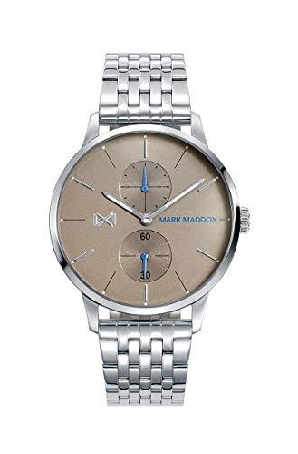 Reloj Mark Maddox Hombre HM2004-47
