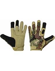 Highlander Unisex Raptor Tactical Guantes, todo el año, unisex, color hmtc, tamaño small