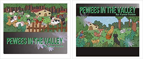 PeWees in the Valley (English Edition)