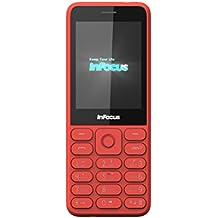 Infocus F120 (Red)