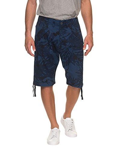 G-STAR RAW Herren Shorts Blue