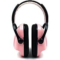 Professionale Rumore Soundproof paraorecchie–Protezione dell' udito paraorecchie industriale per arma da fuoco Caccia sonno sport