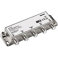 Hama Satellite DiSEqC switch 001216014–1 - Trova i prezzi più bassi su tvhomecinemaprezzi.eu