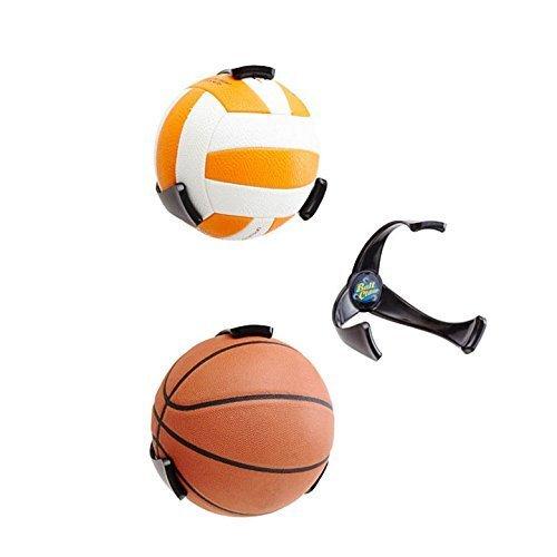 Ballhalter Ball Wandhalterung Sportball Claw Schau auf der Wand für Basketball Fußball Volleyball American Football Hand Claw