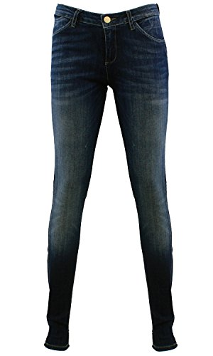 BACKUPL229 Kocca Jeans Blu 28 Donna