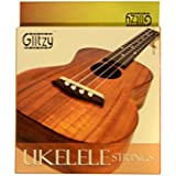 Glitzy Ukulele nylon String