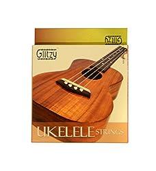 Glitzy Ukulele String