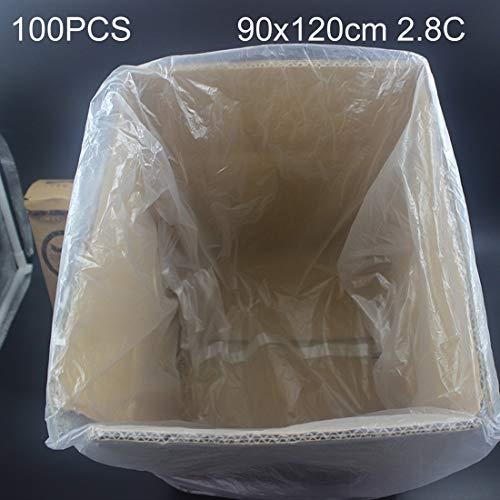 Qingrengu Embalaje.Packaging 0.100 PCS 2.8C Prueba
