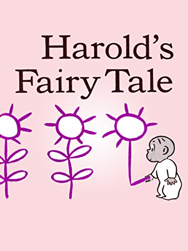 Harold's Fairy Tale Cover