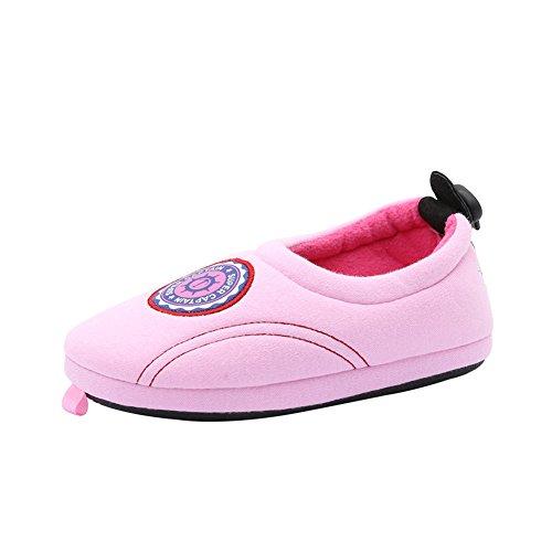 Quentes Unissex E Rosa Meninas Meninos Sapatos Chinelos Kenroll Crianças PRfAT