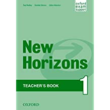 New Horizons: 1: Teacher's Book