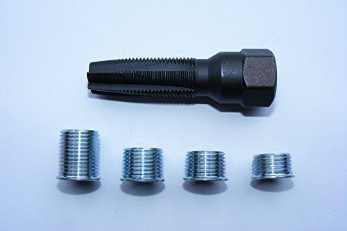 itc-professional-tools-spark-plug-rethreader-kit-c-w-inserts-yf-6016