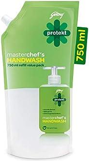 Godrej Protekt Masterchef's Handwash - 75