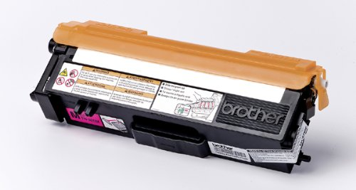 Preisvergleich Produktbild Brother original Toner TN-320M TN320M TN320 MAGENTA NEU Tonerkassette