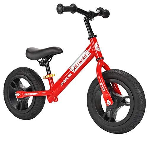 KMKM Bicicleta Sin Pedales