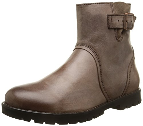 Birkenstock-Shoes-Stowe-Damen-Damen-Biker-Boots-Braun-Dark-Brown-39-EU