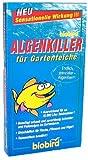 Biobird- Algenkiller - Teich