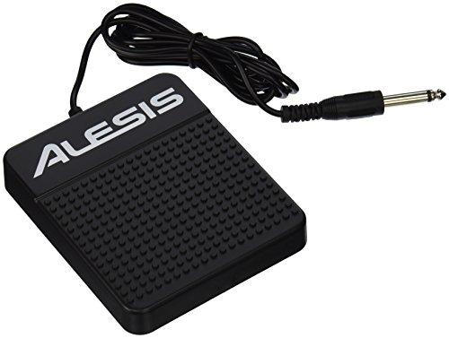 Alesis ASP-1 - Pedal de sostenido para teclados y pianos