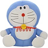 [Sponsored Products]Chunmun Doraemon Soft Toy With Soft Ball (Multi-Color)