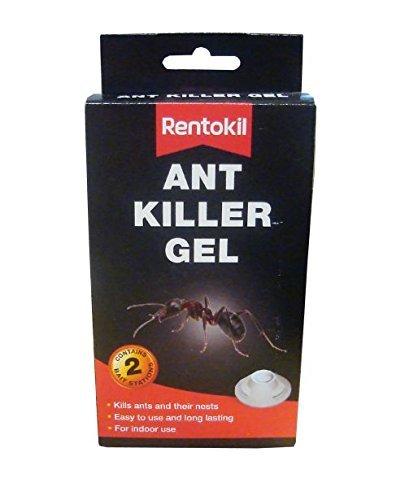 Rentokil FA105/13 Twin Ant Killer Gel