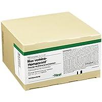 NUX VOMICA HOMACCORD Ampullen 100 St preisvergleich bei billige-tabletten.eu
