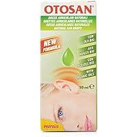 Preisvergleich für (12er BUNDLE) | Otosan® Ohrentropfen | 10ml - Otosan