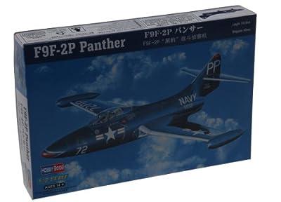 Hobby Boss 87249 Modellbausatz F9F-2P Panther von HobbyBoss