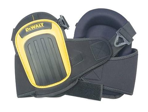 DEWALT DG5204 Professional Kneepads with Layered Gel