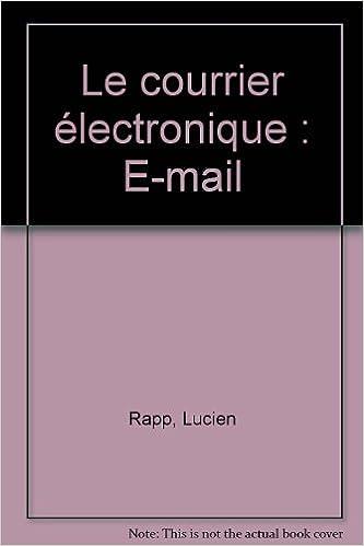 Livre gratuits Le courrier électronique pdf epub