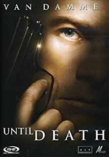 Until Death by jean claude van damme